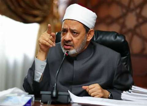 الإمام الأكبر يدعو المسلمين لمشاركة الأقباط في الاحتفال بعيد الميلاد
