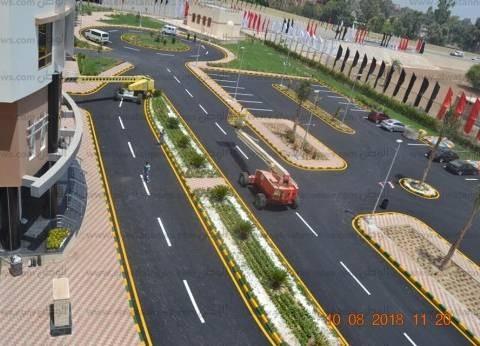 مصطفى بدرة: كل جنيه يصرف في المشروعات يعود على الدولة بـ5 أضعاف