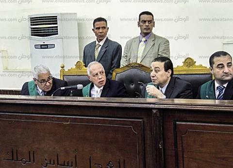 """بدء أولى جلسات محاكمة 24 متهما في """"كتائب القنص"""""""