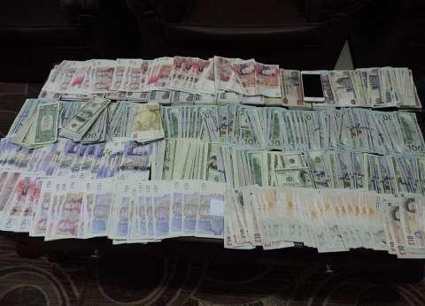 """تعرف على أسعار العملات """"العربية ـ الأجنبية"""" داخل البنك """"الأهلي"""" اليوم"""