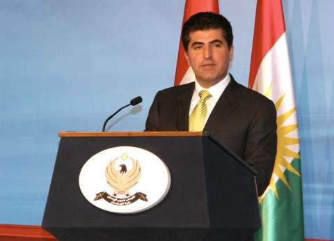 عاجل| رئيس وزراء كردستان: نهدف لإجراء حوار مع بغداد عقب الاستفتاء
