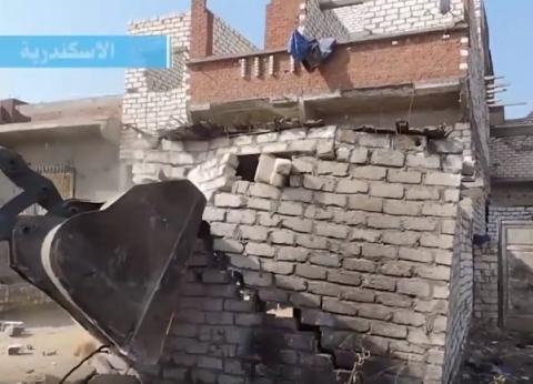 متحدث محافظة القاهرة: لا تصالح مع المعتدين على أملاك الدولة