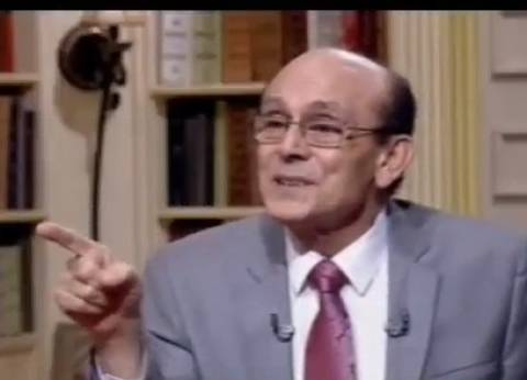 """محمد صبحي: """"أفلام كارتون بتتكلم على الشذوذ الجنسي"""""""
