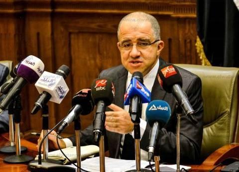"""رئيس """"دعم مصر"""": أؤيد ترشح السيسي لفترة رئاسية ثانية"""