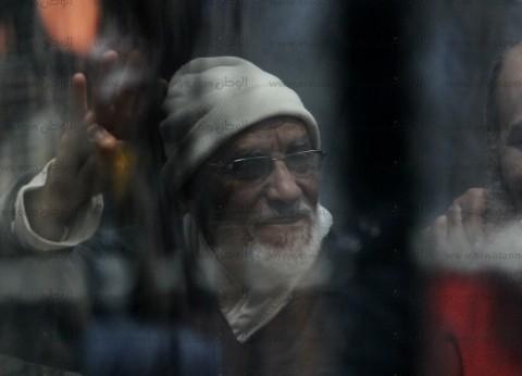 """مد أجل الحكم في """"التخابر مع حماس"""" لـ 11 سبتمبر"""