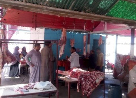 تموين المنيا يحرر 62 مخالفة خلال أيام العيد