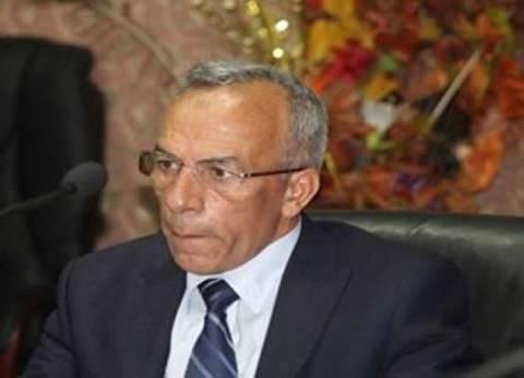 محافظ شمال سيناء يعلن عن بدء صرف تعويضات أسر الشهداء والمصابين