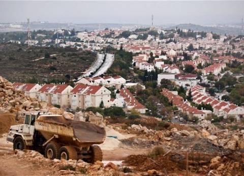 الاحتلال يوافق على بناء أكثر من 1000 وحدة استيطانية في الضفة