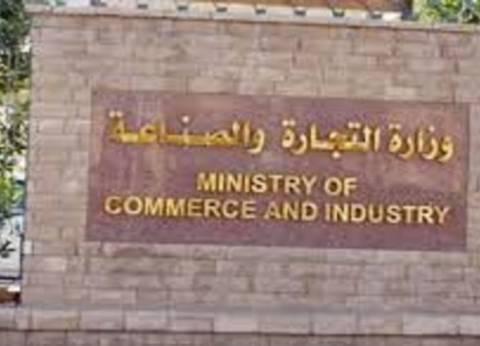 """""""التجارة والصناعة"""": ننتظر بعثات من شركات فرنسية للبحث عن فرص استثمار في مصر"""