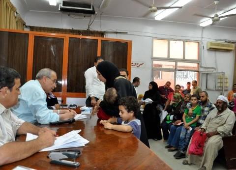 """محافظ القليوبية: """"تأشيرتي"""" للمواطن واجبة النفاذ طالما في إطار القانون"""