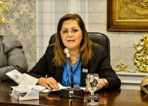 """وزيرا التخطيط وقطاع الأعمال يبحثا التعاون بشأن """"صندوق مصر"""" السيادي"""