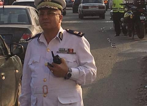 """مساعد وزير الداخلية: تنفيذ القانون بكل حسم على مخالفي """"حظر سير النقل"""""""