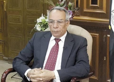 """شمال سيناء تهنئ أبنائها طلاب الثانوية بمنحة 2% المقدمة من """"الوزراء"""""""