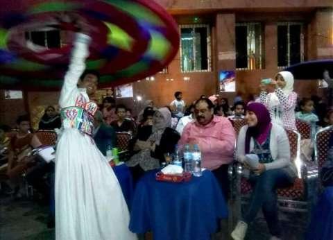 """أمسية دينية ومخيم رمضاني في """"ثقافة أسيوط الجديدة"""""""
