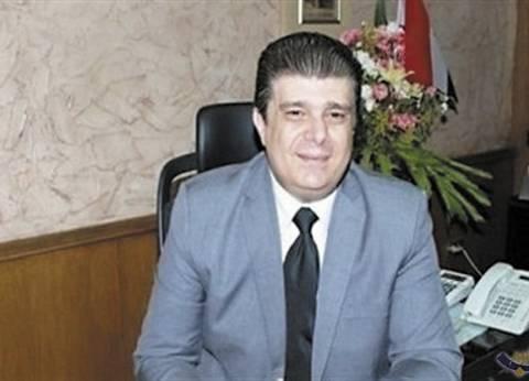 حسين زين: «ماسبيرو زمان» على الخريطة الإعلانية بعد العيد