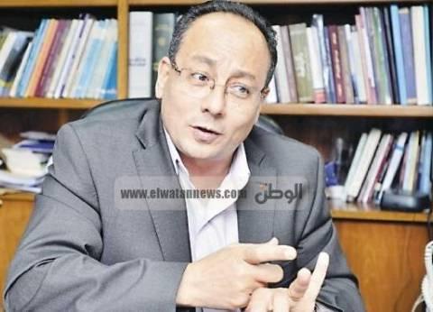"""عضو بـ""""في حب مصر"""": ضمنا الحصول 75 مقعدا بالبرلمان في المرحلة الأولى"""