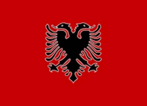 نائب ألباني يرش رئيس الوزراء بـ«الحبر»
