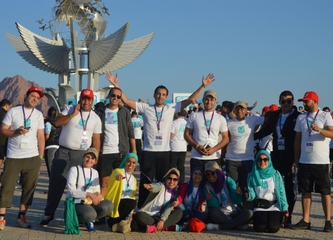 «شباب العالم».. مصر تصنع قادة مبدعين للمستقبل من أرض السلام