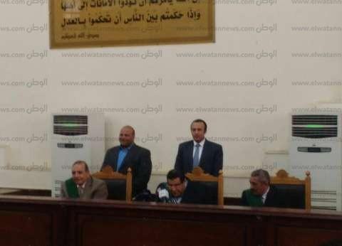 """غدا.. """"جنايات القاهرة"""" تستكمل محاكمة المتهمين في """"أحداث دار السلام"""""""