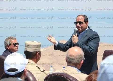"""""""الوطن"""" تنشر تفاصيل قرار العفو عن بعض المسجونين بمناسبة عيد الفطر وثورة 30 يوليو"""