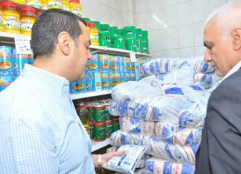 الغرفة التجارية بالإسكندرية: أسعار السلع الأساسية سترتفع 15% العام المقبل