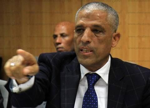 نائب يطالب ببيان تفصيلي بإيرادات النظافة بهيئتي القاهرة والجيزة