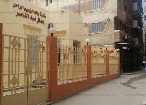 """حفيد مشتري منزل """"عبدالناصر"""" بباكوس: """"الثقافة"""" حولته لـ""""مكتبة مهملة"""""""