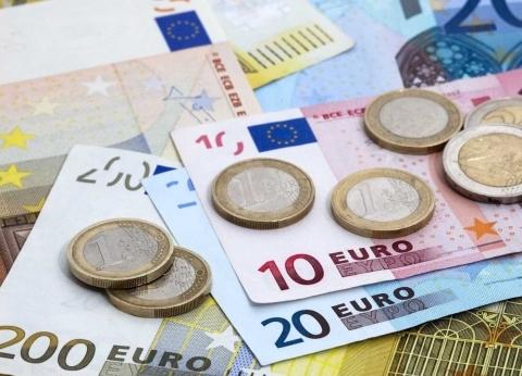سعر اليورو اليوم الثلاثاء 9-7-2019 في مصر