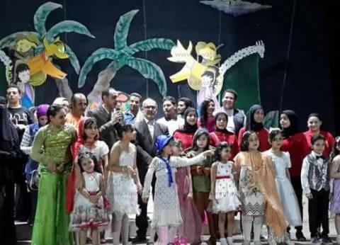 """اليوم.. """"عكروتة المقروضة"""" ضمن ليالي رمضان الثقافية والفنية بالدقهلية"""