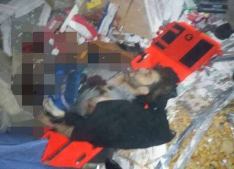 """تداول صورة للانتحاريين منفذي """"انفجاري بيروت"""""""