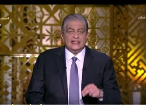 """الليلة.. أسامة كمال يكشف معوقات التنمية في مصر بـ""""مساء Dmc"""""""