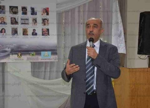 محافظ كفر الشيخ: سأدفع 500 جنيه غرامة لعدم تمكني من السفر للجنتي بمصر الجديدة