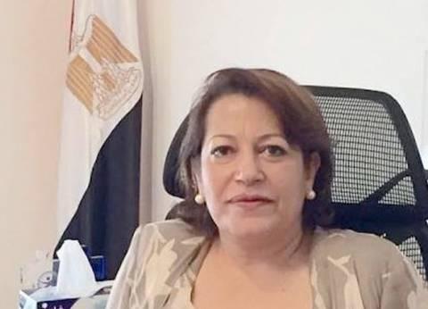 سفيرة مصر لدى البحرين: هناك حالة فرح وسعادة على وجوه الناخبين