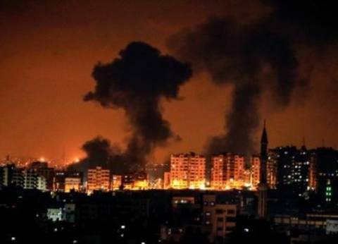 عاجل| غارة إسرائيلية تستهدف موقعا في رفح جنوبي قطاع غزة