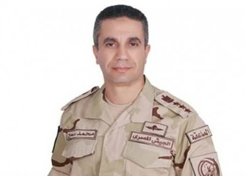 بالفيديو| قوات إنفاذ القانون تواصل تطهير البؤر الإرهابية بشمال سيناء