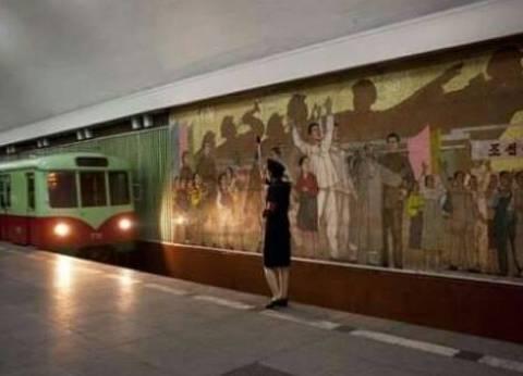 """""""القومية للأنفاق"""": القطار المكهرب سيكون جاهزا للركاب مطلع 2020"""