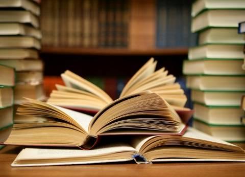 جمارك دمياط تحبط تهريب شحنة كتب أثرية مصدرة لدولة قطر