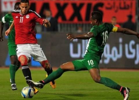 بالأرقام| مصر لا تعرف الهزيمة في الجولة قبل الأخيرة بتصفيات المونديال