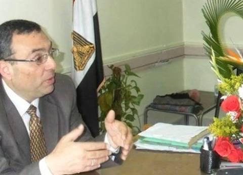 """""""تعليم المنيا"""" تدين الأحداث الإرهابية وتؤكد دعم القيادة السياسية"""