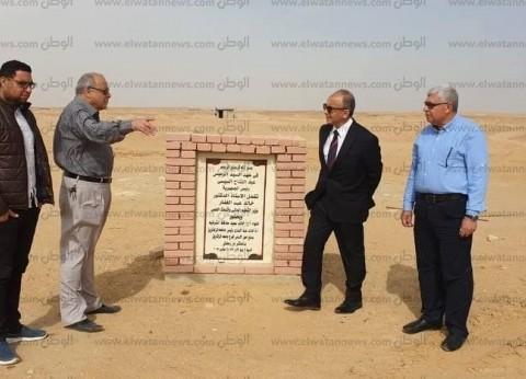 جامعة الزقازيق تطالب بسرعة إنشاء فرعها الجديد بمدينة العاشر