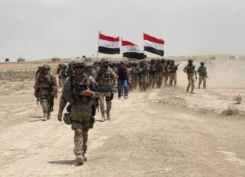 """""""الزبيدي"""": عملية دخول الفلوجة تمت بإسناد جوي من القوات العراقية"""