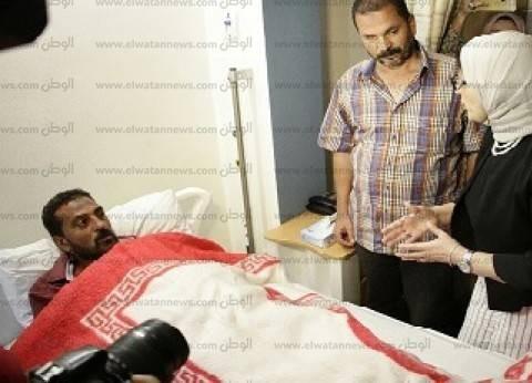 وزيرة الصحة: «السيسى» وجَّه الحكومة بعدم تحمل «مرضى قوائم الانتظار» أية نفقات لإجراء الجراحة