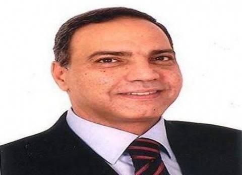 """صفوت مسلم: لن يتم طرح أسهم """"مصر للطيران"""" في البورصة"""