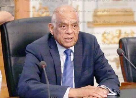 """""""عبدالعال"""" لكمال أحمد: اتخاذ الإجراءات القانونية ضد من تعدى عليك بالسب"""