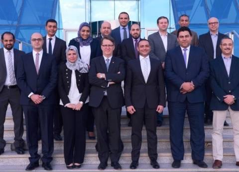 المصرية للاتصالات وأورنچ تتفقان على تسوية النزاعات القضائية منذ 2008