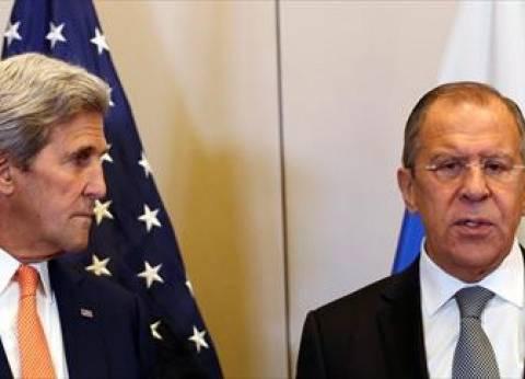 """""""لافروف"""": السلطات السورية على استعداد لتأمين خروج المسلحين من شرق حلب"""