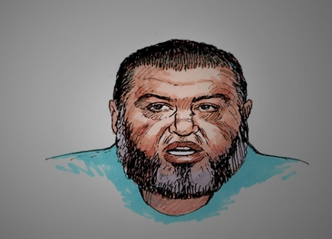 """تجديد حبس ابنة خيرت الشاطر و5 آخرين في """"الانضمام لجماعة إرهابية"""""""