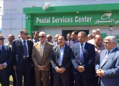 الصغير: «شباك» لذوي الاحتياجات في مكاتب بريد جنوب سيناء