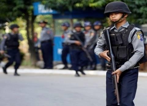 """تنظيم """"القاعدة"""" يدعو إلى شن هجمات على السلطات في ميانمار"""