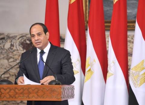 السيسي: ستظل مشاهد المصريين أمام لجان الاقتراع محل فخري واعتزازي
